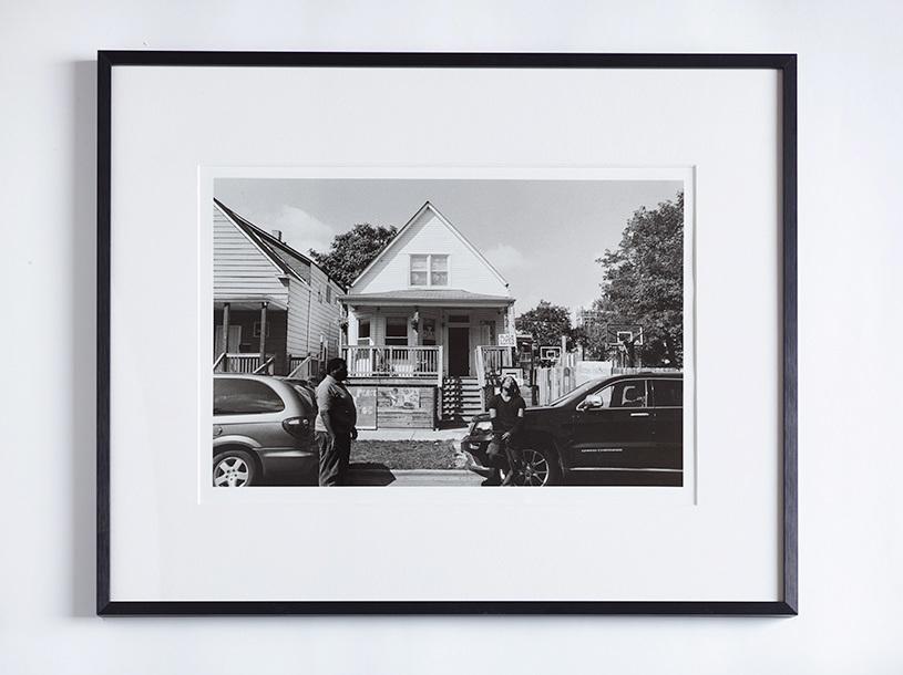 edition prints - Julien lanoo